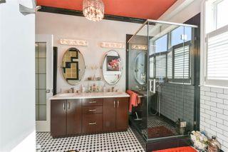 Photo 6: 503 10728 82 Avenue in Edmonton: Zone 15 Condo for sale : MLS®# E4133558