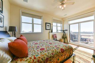 Photo 9: 503 10728 82 Avenue in Edmonton: Zone 15 Condo for sale : MLS®# E4133558
