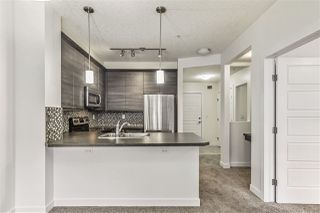 Main Photo: 218 2588 ANDERSON Way in Edmonton: Zone 56 Condo for sale : MLS®# E4134743