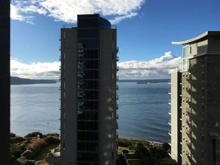 "Photo 5: 801 2135 ARGYLE Avenue in West Vancouver: Dundarave Condo for sale in ""THE CRESCENT"" : MLS®# R2320802"