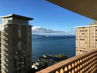 "Photo 9: 801 2135 ARGYLE Avenue in West Vancouver: Dundarave Condo for sale in ""THE CRESCENT"" : MLS®# R2320802"