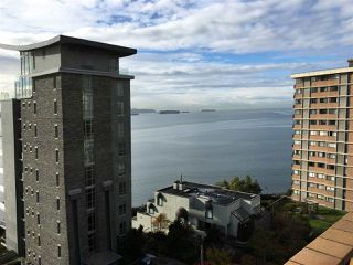 "Photo 4: 801 2135 ARGYLE Avenue in West Vancouver: Dundarave Condo for sale in ""THE CRESCENT"" : MLS®# R2320802"