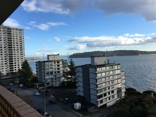 "Photo 6: 801 2135 ARGYLE Avenue in West Vancouver: Dundarave Condo for sale in ""THE CRESCENT"" : MLS®# R2320802"