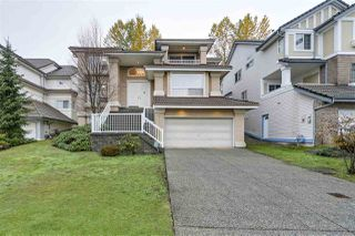 "Main Photo: 201 ASPENWOOD Drive in Port Moody: Heritage Woods PM House for sale in ""HERITAGE WOODS PM"" : MLS®# R2321516"