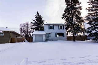 Main Photo: 8303 76 Street in Edmonton: Zone 18 House for sale : MLS®# E4136096