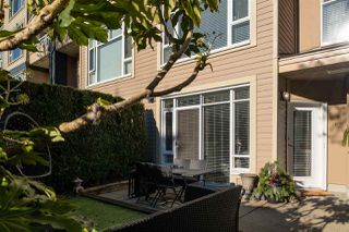 "Photo 4: 105 3600 WINDCREST Drive in North Vancouver: Roche Point Townhouse for sale in ""WINDSONG"""