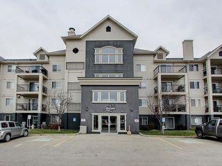 Main Photo: 103 592 HOOKE Road in Edmonton: Zone 35 Condo for sale : MLS®# E4136757