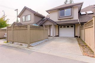 "Photo 20: 36 11860 210 Street in Maple Ridge: Southwest Maple Ridge Townhouse for sale in ""WESTSIDE COURT"" : MLS®# R2326195"