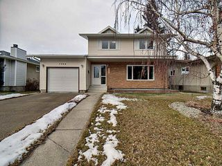 Main Photo: 7008 138 Avenue in Edmonton: Zone 02 House for sale : MLS®# E4137975