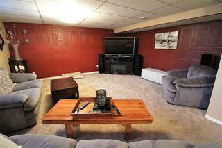 Photo 21: 9420 99 Avenue: Westlock House for sale : MLS®# E4138117