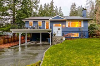 Photo 1: 4685 RAMSAY Road in North Vancouver: Lynn Valley House for sale : MLS®# R2327817