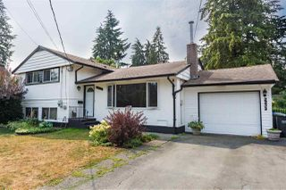 Main Photo: 2232 PITT RIVER Road in Port Coquitlam: Mary Hill House for sale : MLS®# R2328047