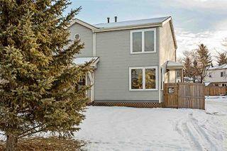 Main Photo: : Sherwood Park House Half Duplex for sale : MLS®# E4138299