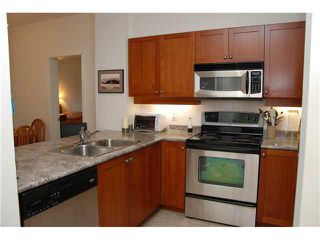 "Photo 4: 105 625 PARK Crescent in New Westminster: GlenBrooke North Condo for sale in ""WESTHAVEN"" : MLS®# R2328658"