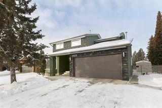 Main Photo: 14212 21 Street in Edmonton: Zone 35 House for sale : MLS®# E4140343