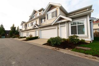 "Main Photo: 26 30748 CARDINAL Avenue in Abbotsford: Abbotsford West Townhouse for sale in ""Luna Homes"" : MLS®# R2333278"