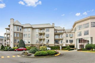 "Main Photo: 109 2626 COUNTESS Street in Abbotsford: Abbotsford West Condo for sale in ""WEDGEWOOD"" : MLS®# R2333113"
