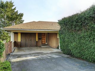 Photo 1: 3715 Doncaster Dr in VICTORIA: SE Cedar Hill Single Family Detached for sale (Saanich East)  : MLS®# 805156