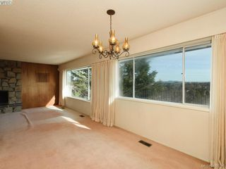 Photo 5: 3715 Doncaster Dr in VICTORIA: SE Cedar Hill Single Family Detached for sale (Saanich East)  : MLS®# 805156