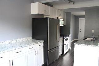 Main Photo: 702 ABBOTTSFIELD Road in Edmonton: Zone 23 Townhouse for sale : MLS®# E4142781