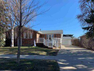 Photo 1: 62 SALISBURY Avenue: St. Albert House for sale : MLS®# E4142822