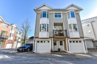 "Photo 2: 26 19551 66 Avenue in Surrey: Clayton Townhouse for sale in ""Manhatten Skye"" (Cloverdale)  : MLS®# R2339770"