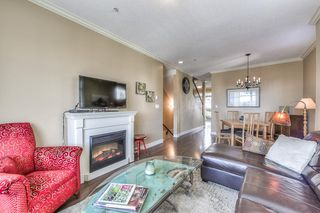 "Main Photo: 26 19551 66 Avenue in Surrey: Clayton Townhouse for sale in ""Manhatten Skye"" (Cloverdale)  : MLS®# R2339770"