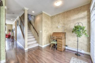 "Photo 3: 26 19551 66 Avenue in Surrey: Clayton Townhouse for sale in ""Manhatten Skye"" (Cloverdale)  : MLS®# R2339770"