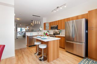 """Photo 9: 156 2000 PANORAMA Drive in Port Moody: Heritage Woods PM Townhouse for sale in """"MOUNTAINS EDGE"""" : MLS®# R2341497"""