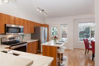 """Photo 8: 156 2000 PANORAMA Drive in Port Moody: Heritage Woods PM Townhouse for sale in """"MOUNTAINS EDGE"""" : MLS®# R2341497"""
