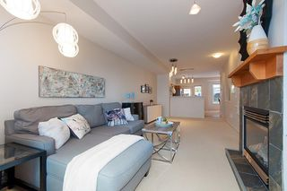 """Photo 7: 156 2000 PANORAMA Drive in Port Moody: Heritage Woods PM Townhouse for sale in """"MOUNTAINS EDGE"""" : MLS®# R2341497"""