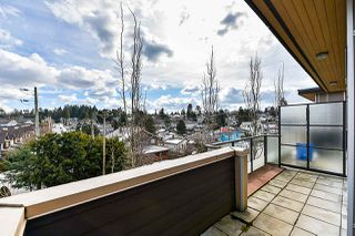 """Photo 16: 402 55 EIGHTH Avenue in New Westminster: GlenBrooke North Condo for sale in """"Eight West"""" : MLS®# R2345273"""