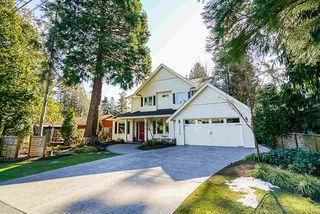 "Main Photo: 13074 15 Avenue in Surrey: Crescent Bch Ocean Pk. House for sale in ""OCEAN PARK"" (South Surrey White Rock)  : MLS®# R2345513"