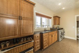Photo 19: 11 RIVERRIDGE Road: Rural Sturgeon County House for sale : MLS®# E4146060