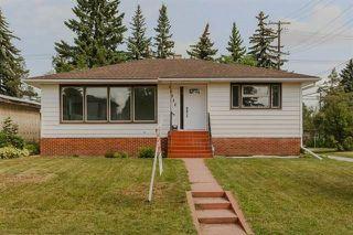 Main Photo: 13528 106A Avenue in Edmonton: Zone 11 House for sale : MLS®# E4146161