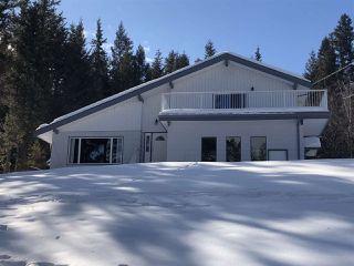 """Main Photo: 5362 KALLUM Drive in 108 Mile Ranch: 108 Ranch House for sale in """"108 MILE RANCH"""" (100 Mile House (Zone 10))  : MLS®# R2346282"""