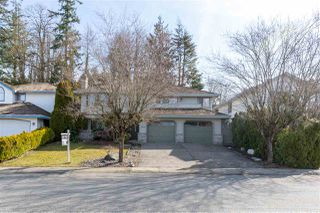 Main Photo: 2810 PACIFIC Place in Abbotsford: Abbotsford West House for sale : MLS®# R2348857