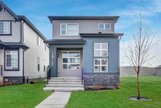 Photo 1: 18147 75 Street in Edmonton: Zone 28 House for sale : MLS®# E4148799