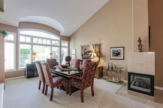 "Photo 3: 308 6505 3 Avenue in Delta: Boundary Beach Townhouse for sale in ""MONTERRA"" (Tsawwassen)  : MLS®# R2355658"