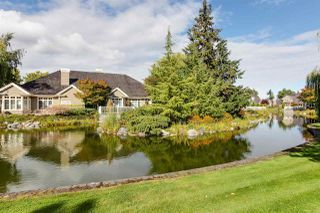 "Photo 20: 308 6505 3 Avenue in Delta: Boundary Beach Townhouse for sale in ""MONTERRA"" (Tsawwassen)  : MLS®# R2355658"