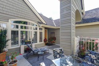 "Photo 2: 308 6505 3 Avenue in Delta: Boundary Beach Townhouse for sale in ""MONTERRA"" (Tsawwassen)  : MLS®# R2355658"