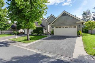 "Photo 1: 308 6505 3 Avenue in Delta: Boundary Beach Townhouse for sale in ""MONTERRA"" (Tsawwassen)  : MLS®# R2355658"