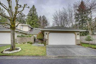 Main Photo: 116 9781 148A Street in Surrey: Guildford Townhouse for sale (North Surrey)  : MLS®# R2355946