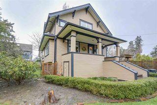 Photo 1: 4671 ARTHUR Drive in Delta: Ladner Elementary House for sale (Ladner)  : MLS®# R2357388