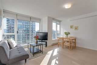 "Photo 3: 2002 821 CAMBIE Street in Vancouver: Downtown VW Condo for sale in ""Raffles"" (Vancouver West)  : MLS®# R2358004"