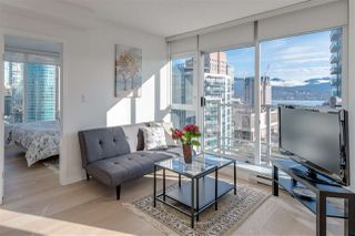 "Photo 4: 2002 821 CAMBIE Street in Vancouver: Downtown VW Condo for sale in ""Raffles"" (Vancouver West)  : MLS®# R2358004"