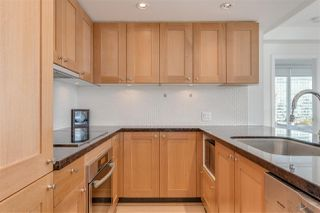 "Photo 8: 2002 821 CAMBIE Street in Vancouver: Downtown VW Condo for sale in ""Raffles"" (Vancouver West)  : MLS®# R2358004"