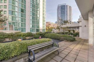 "Photo 18: 2002 821 CAMBIE Street in Vancouver: Downtown VW Condo for sale in ""Raffles"" (Vancouver West)  : MLS®# R2358004"