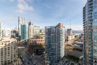 "Photo 20: 2002 821 CAMBIE Street in Vancouver: Downtown VW Condo for sale in ""Raffles"" (Vancouver West)  : MLS®# R2358004"