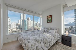 "Photo 10: 2002 821 CAMBIE Street in Vancouver: Downtown VW Condo for sale in ""Raffles"" (Vancouver West)  : MLS®# R2358004"
